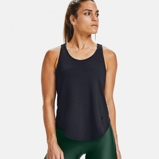 Under Armour Γυναικείο Armour Sport Crossback Μπλουζάκι