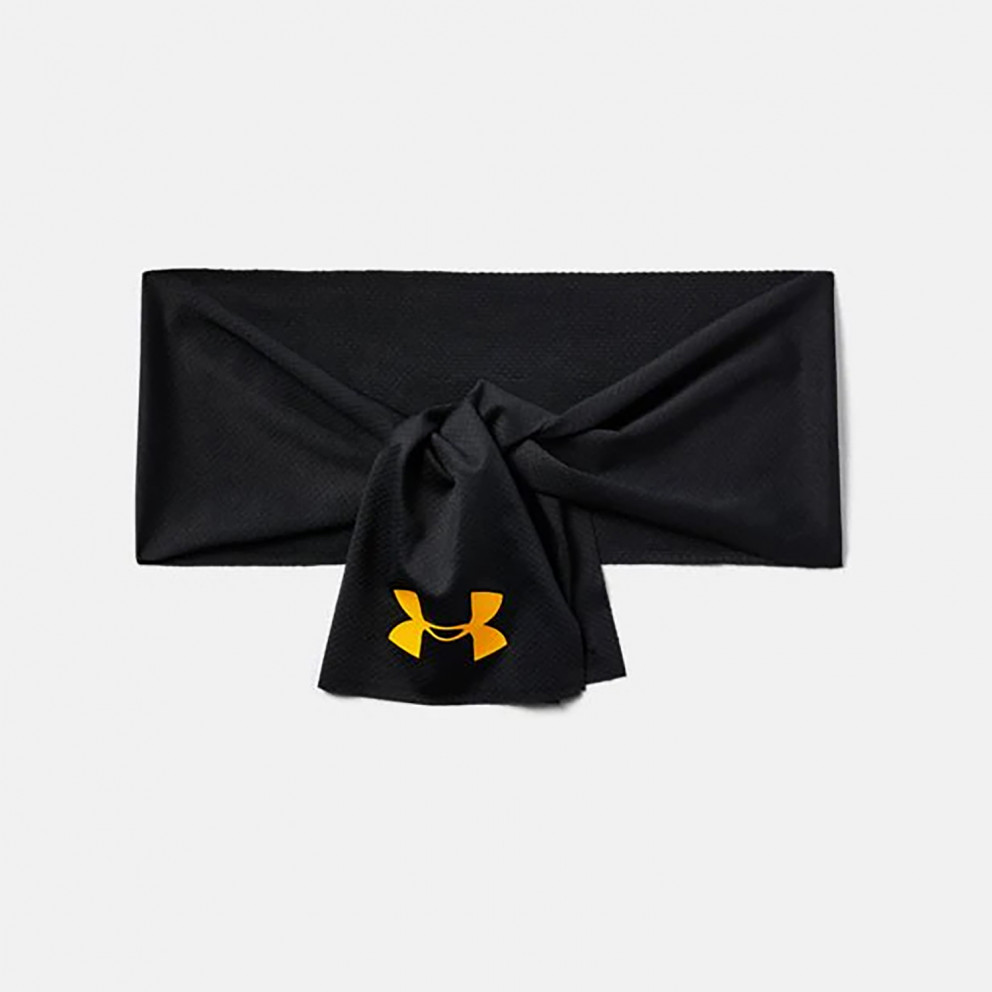 Under Armour Project Rock Tie Headband