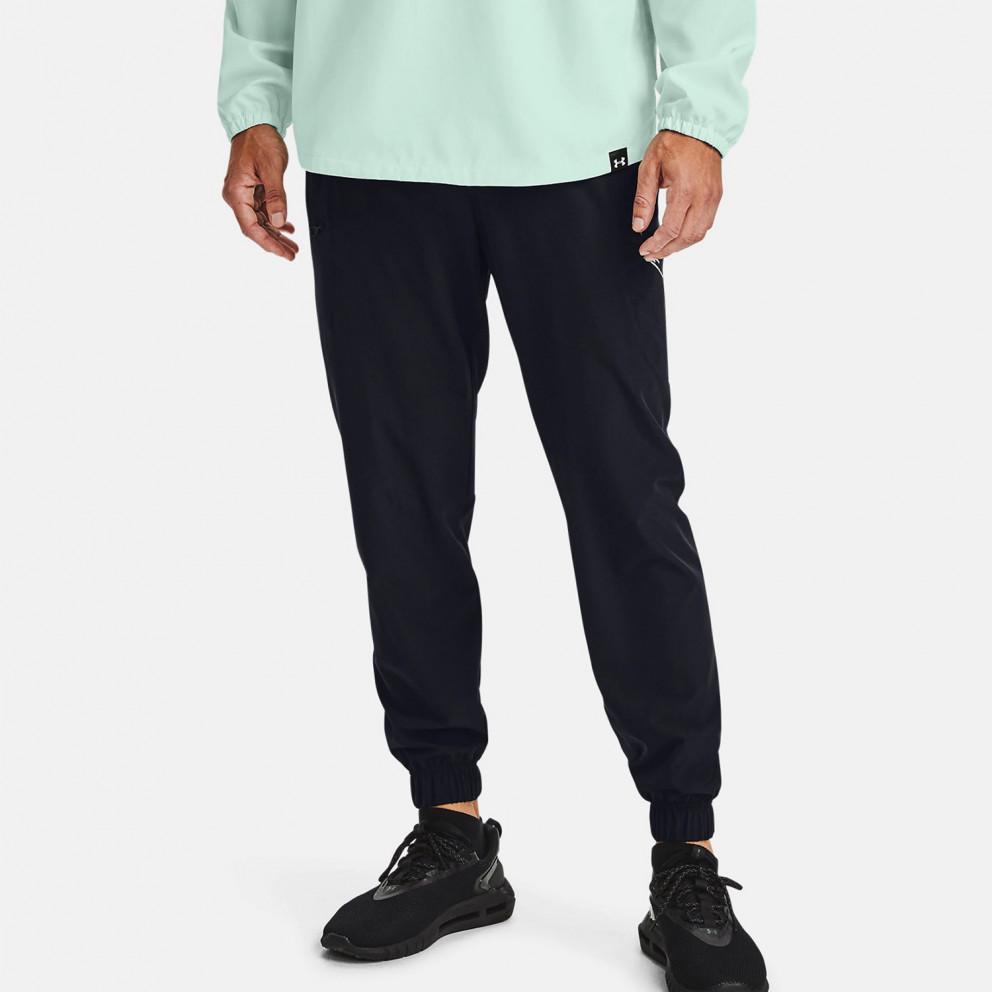 Under Armour Men's Futures Woven Pants