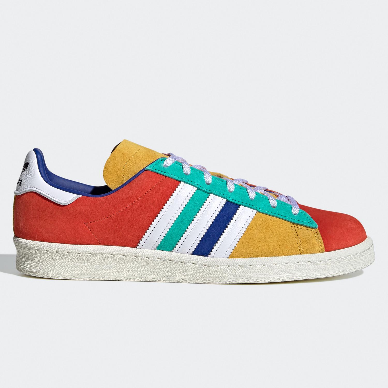 adidas Originals Campus 80's Ανδρικά Παπούτσια (9000059242_43384)