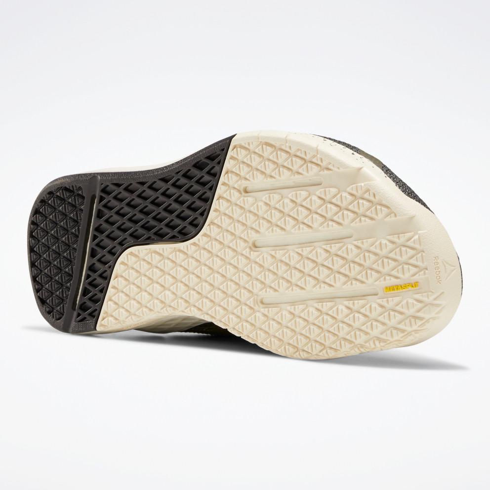 Reebok Sport Nano X Ανδρικό Παπούτσι