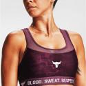 Under Armour Project Rock Sports Women's Bra
