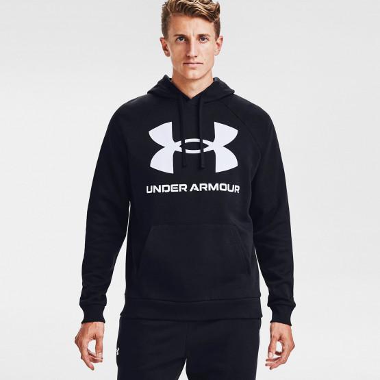 Under Armour Rival Fleece Big Logo Hd