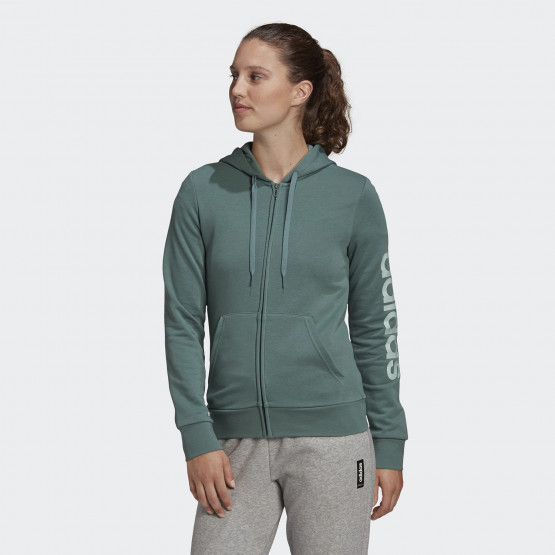 adidas Essentials Women's Hooded Jacket