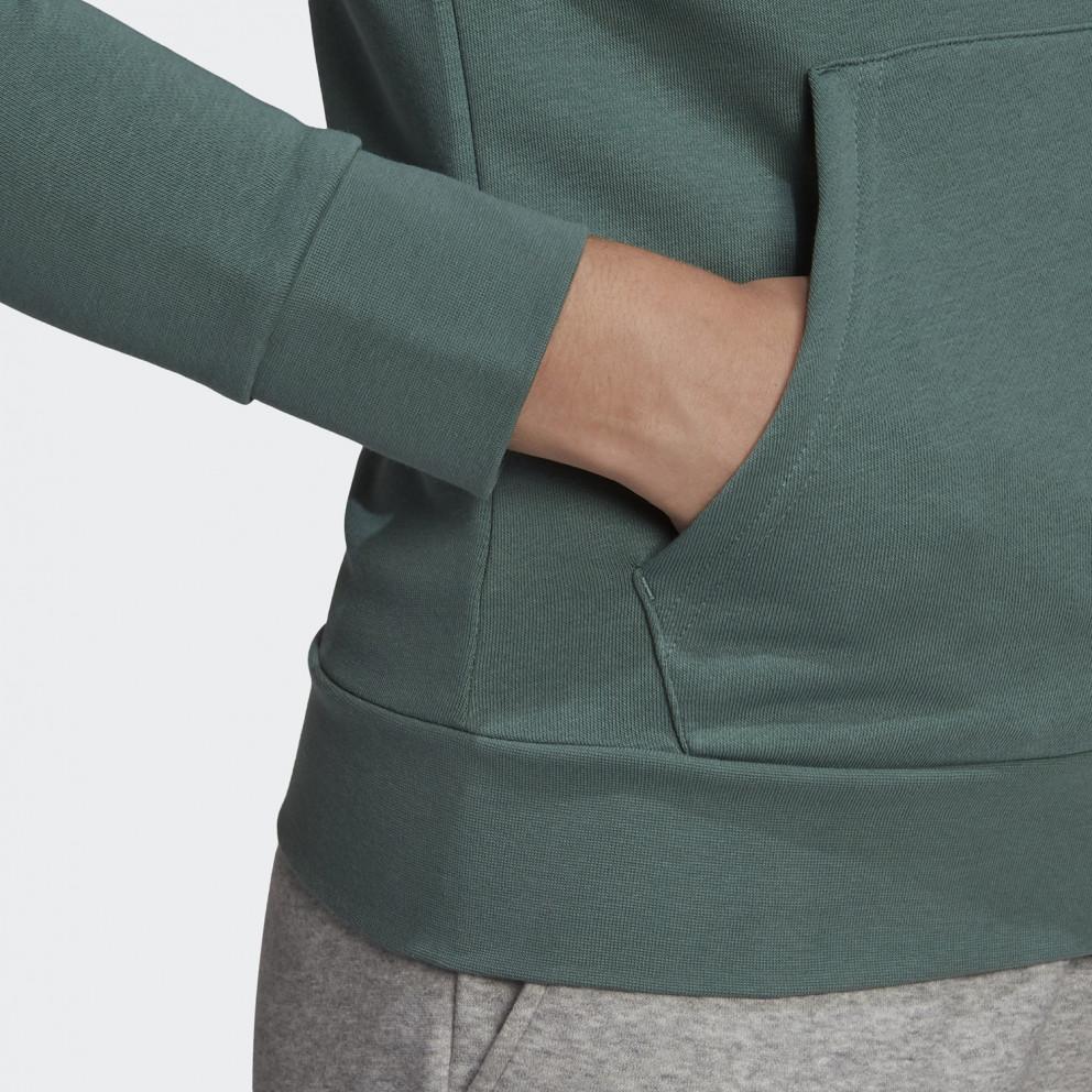 adidas Performance Essentials Women's Hooded Jacket