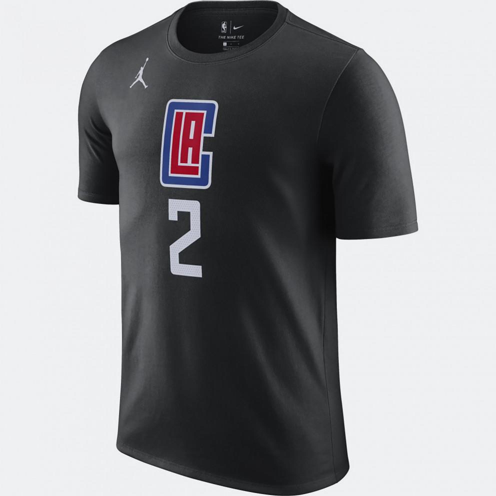 Nike NBA LA Clippers Kawhi Leonard Statement Edition Men's T-Shirt