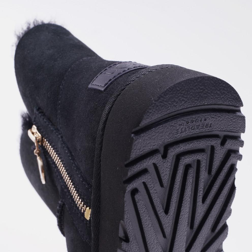 Ugg Bailey Zip Mini Women Boots