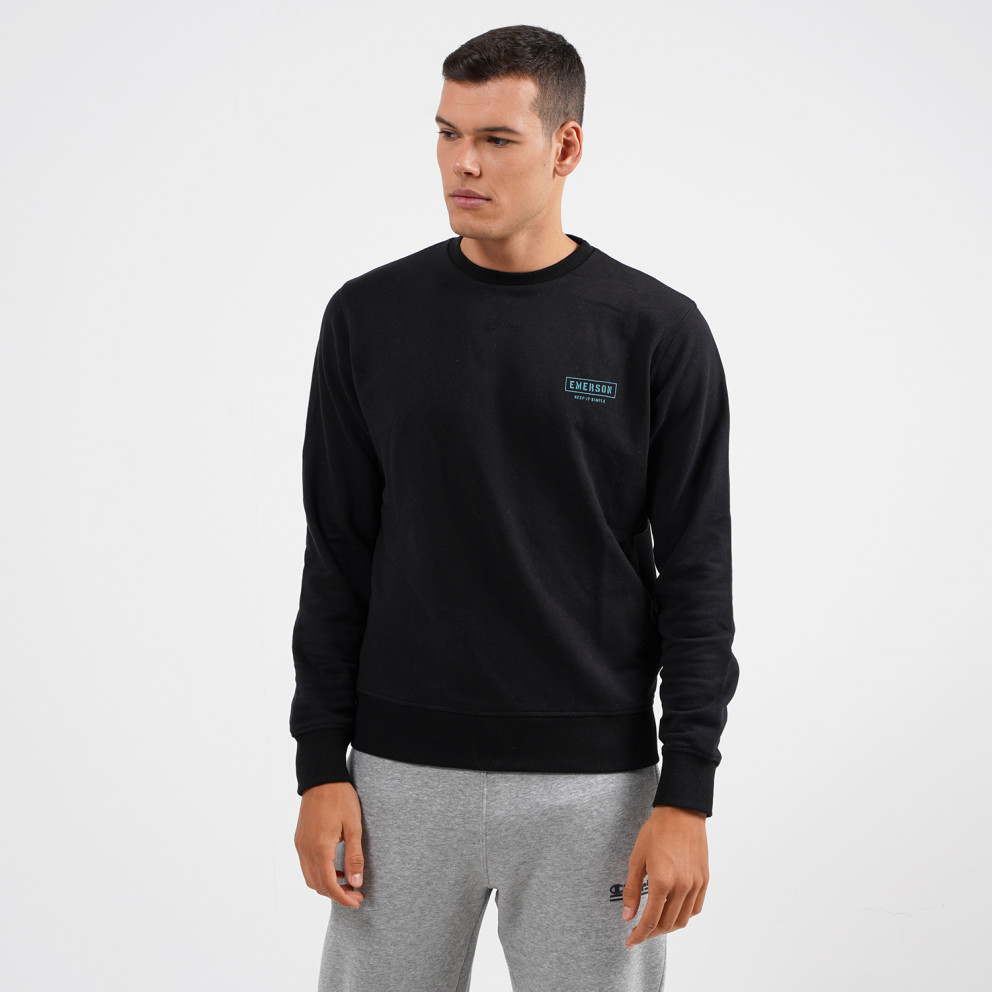 Emerson Men's Neckline Men's Sweatshirt