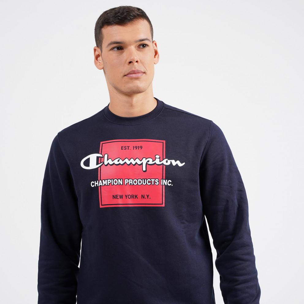 Champion Crewneck Men's Sweatshirt