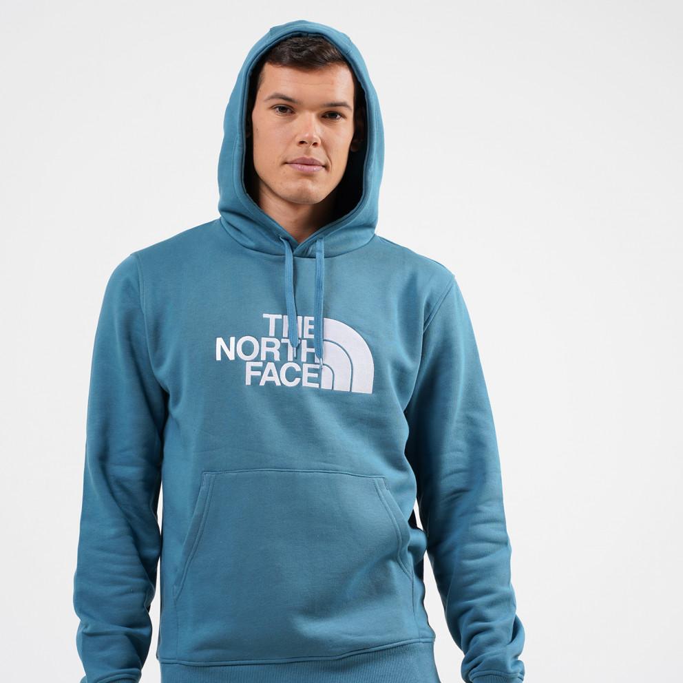 THE NORTH FACE M Drew Peak Plv Hd Mallrdbl/Tn
