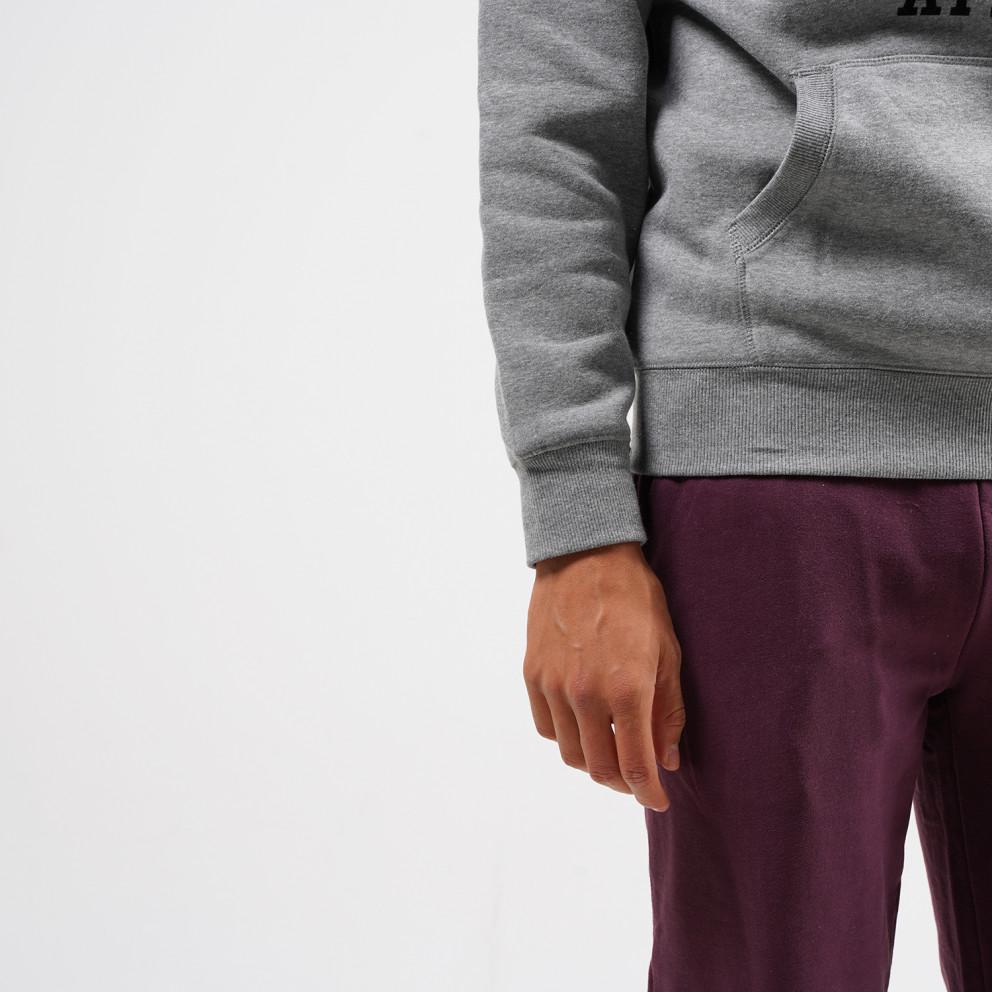 Russell Men's hooded sweatshirt