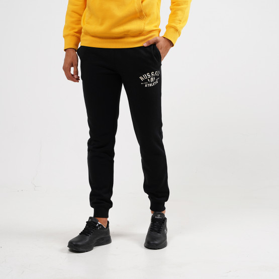 Russell Russell 'R' -Cuffed Pant