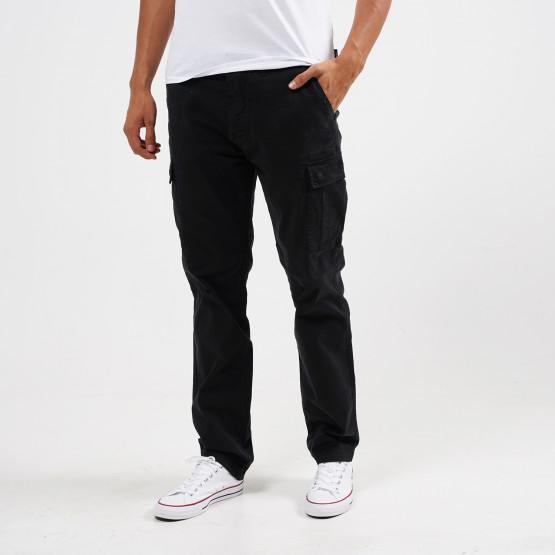 Emerson Men's Garment Dyed Stretch Cargo Pants