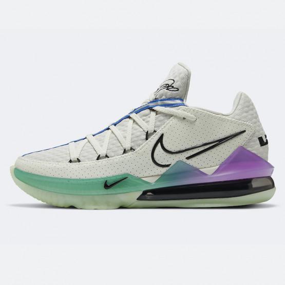 Nike Lebron Xvii Low