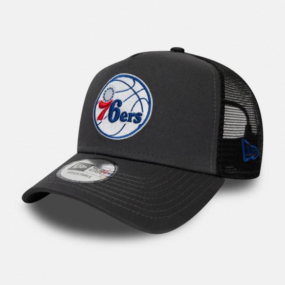 New Era Cap Ajustable NBA Philadelphia 76ers