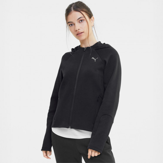 Puma Evostripe Full-Zip Hood