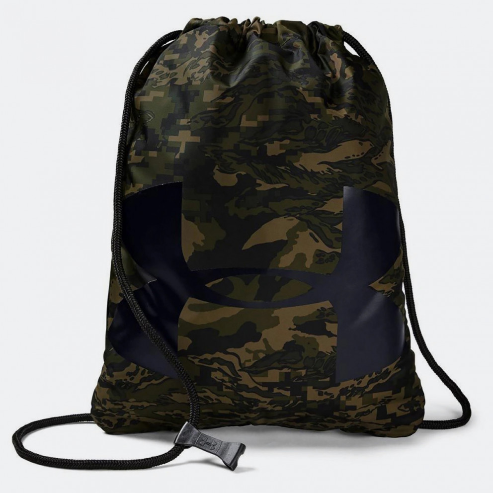 Under Armour Ua Ozsee Sackpack 15 L