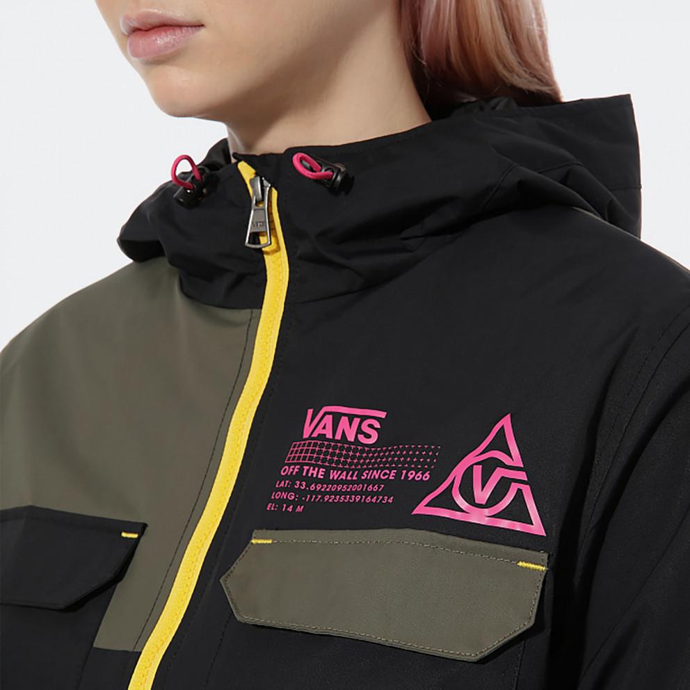 Vans 66 Supply Long Anorak Mte Women's Jacket