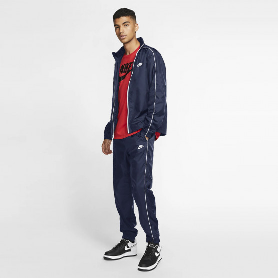 Nike M Nsw Sce Trk Suit Wvn Basic