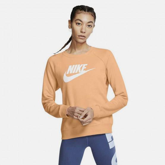 Nike Sportswear Essential Γυναικεία Μπλούζα Μακρύ Μανίκι