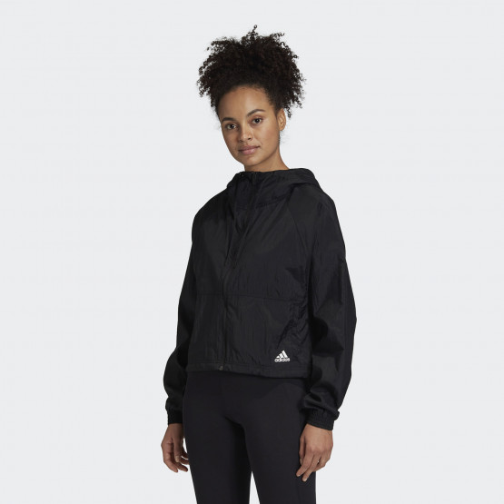 adidas Badge of Sport Woven Jacket Women's Jacket