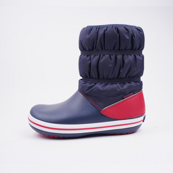 Crocs Crocband™ Lodgepoint Boot | Kid's Boots