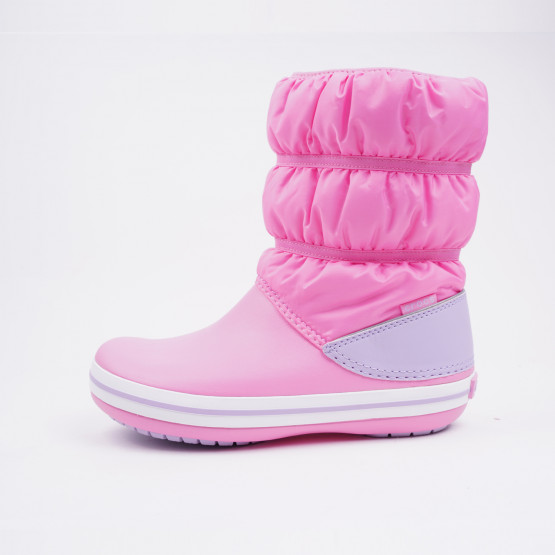 Crocs Crocband Winter Boot K