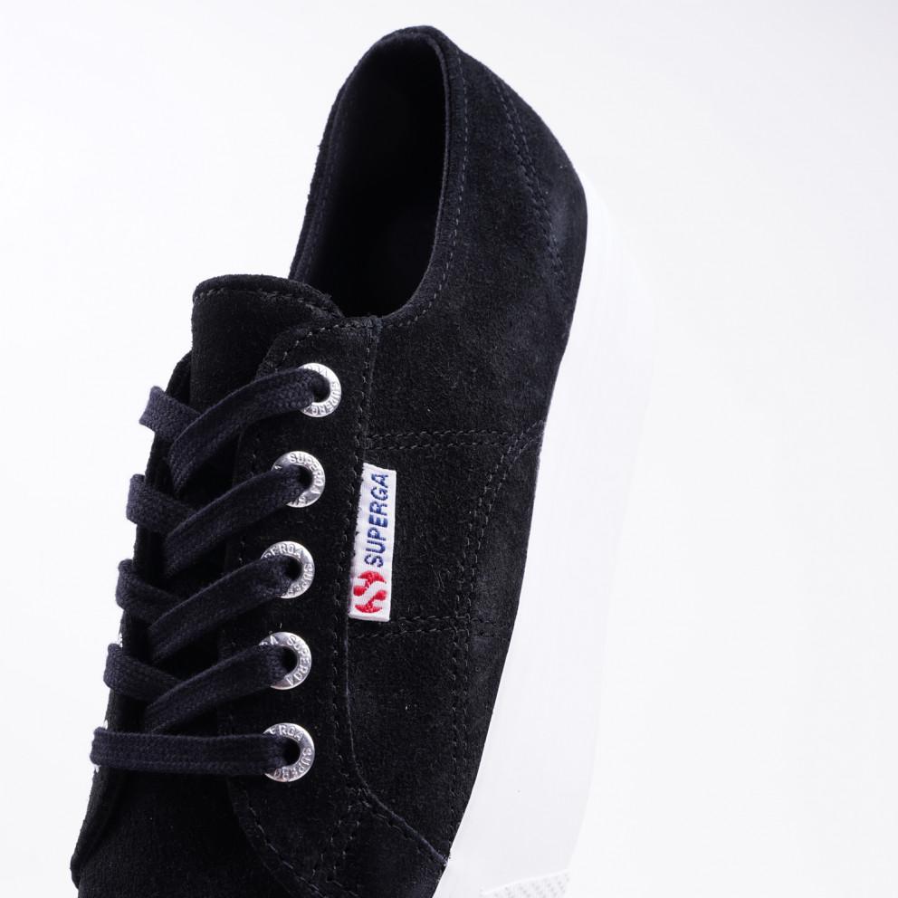 Superga 2790 Suelngcotw Women's Platform Sneakers