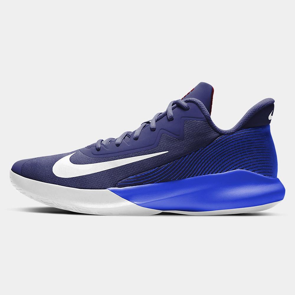 Nike Precision Iv Ανδρικό Παπούτσι Για Μπάσκετ (9000054776_46163)
