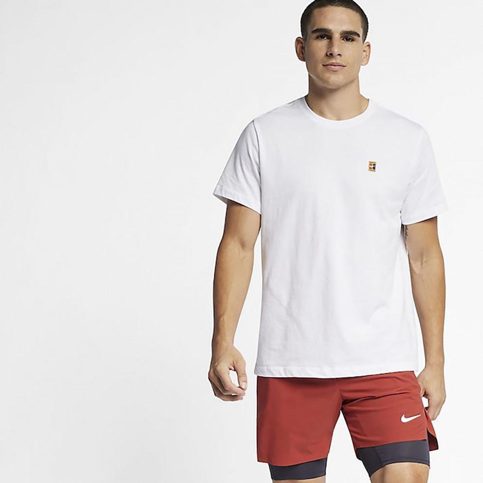 Nike Court Heritage Men's Tee