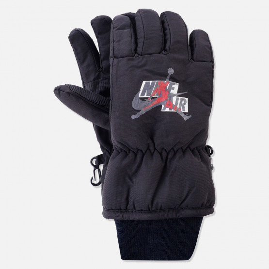 Jordan Jumpman Classics Ski Gloves 8-20 Kids Gloves
