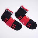COMPRESSPORT 2-Pack Men's Training Socks