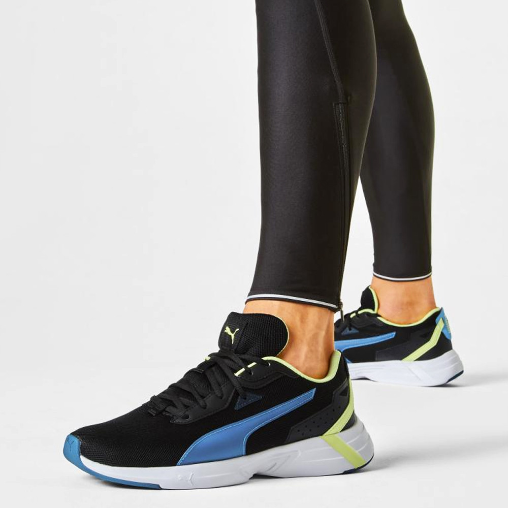 Puma Space Runner Ανδρικά Παπούτσια για Τρέξιμο (9000056913_47012)