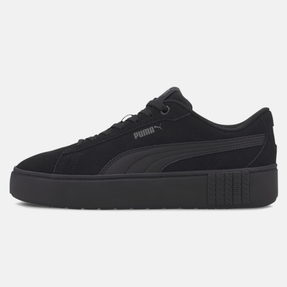 Puma Smash Platform V2 Women's Shoes