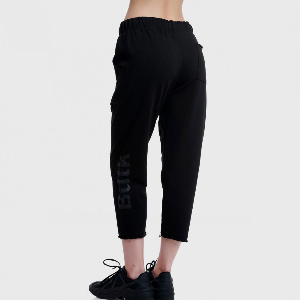 BodyTalk wcl Loose Pants - Low Crotch   70%Co 30%P