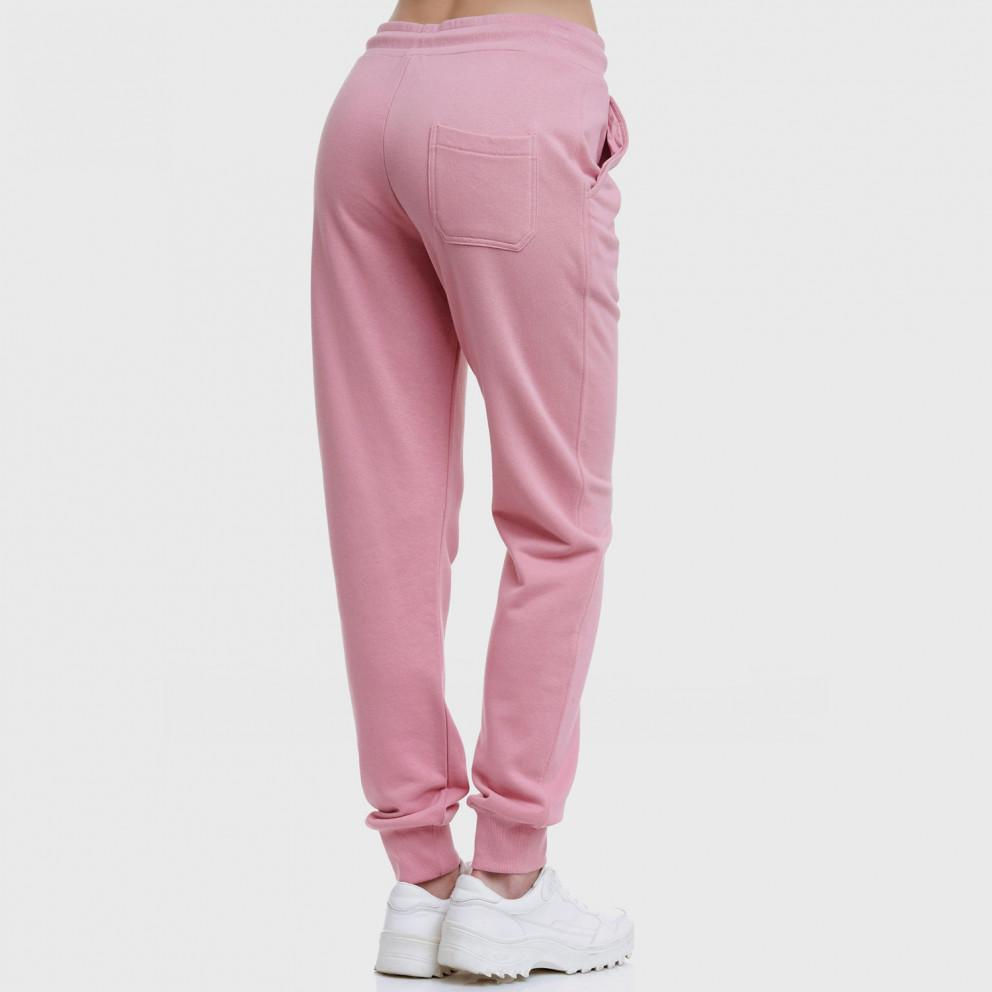 BodyTalk Jogger Γυναικείο Παντελόνι Φόρμας