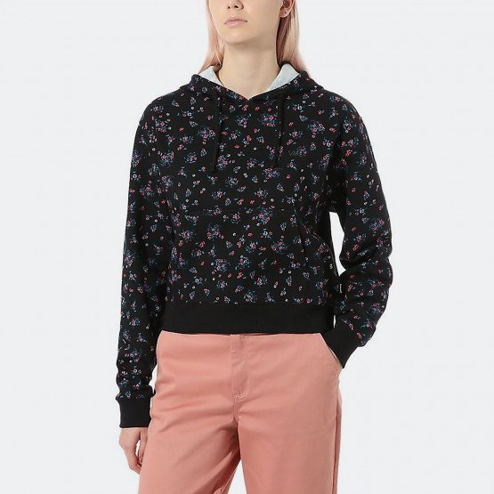 Vans Beauty Floral Womens' Hooded Sweatshirt