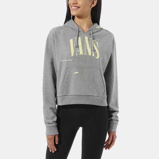 Vans Kaye Crop Womens' Hooded Sweatshirt