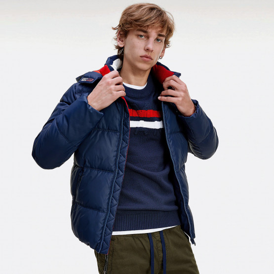Tommy Jeans Essential Poly Jacket