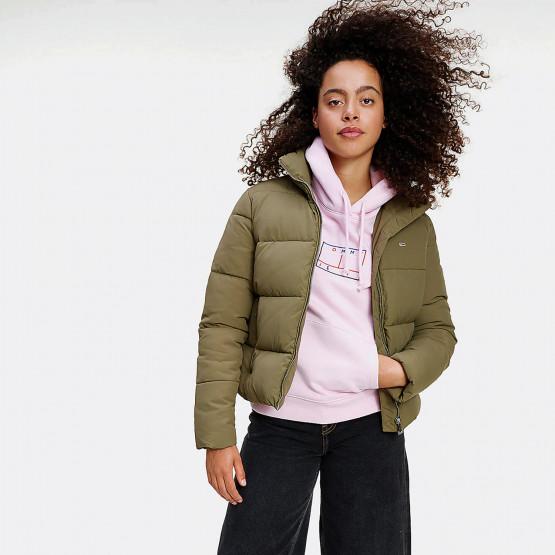 Tommy Jeans Modern Puffer Jacket