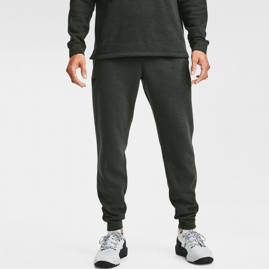 Under Armour Men's Project Rock Charged Cotton® Fleece Pants