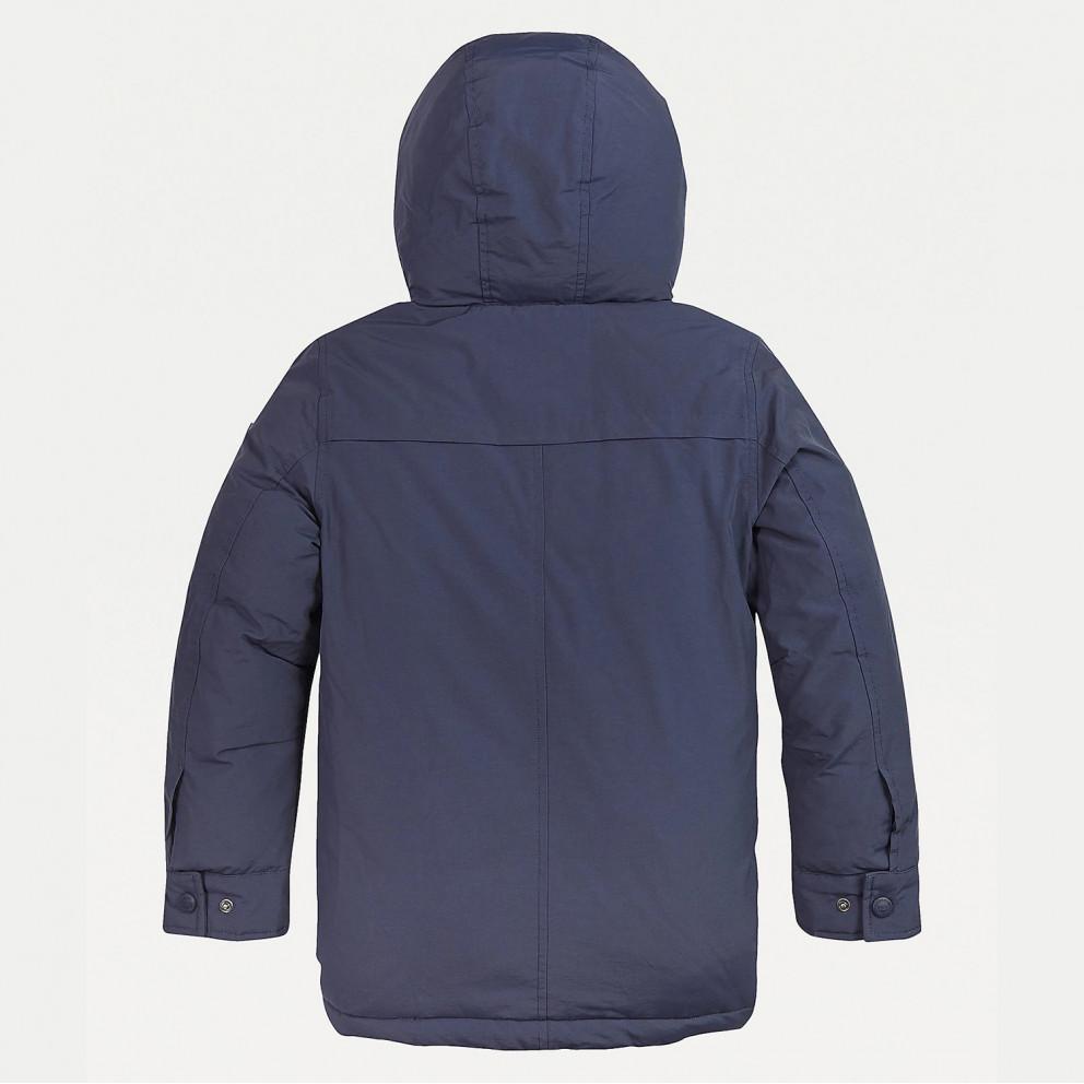 Tommy Jeans Essential Παιδικό Μπουφάν