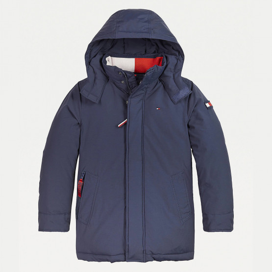 Tommy Jeans Essential Kid's Coat