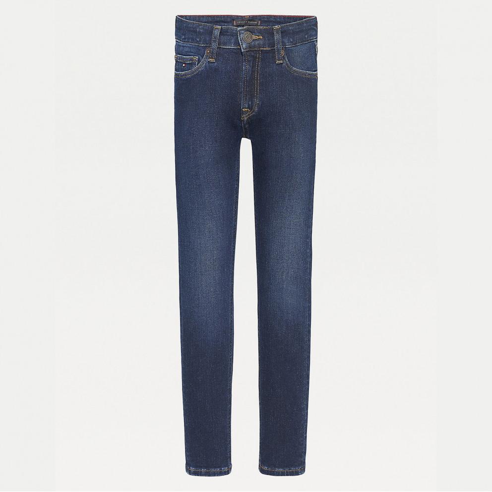 Tommy Jeans Simon Skinny Kids Jeans