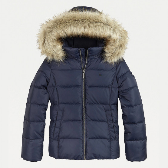 Tommy Jeans Essential Basic Down Jacket Infant