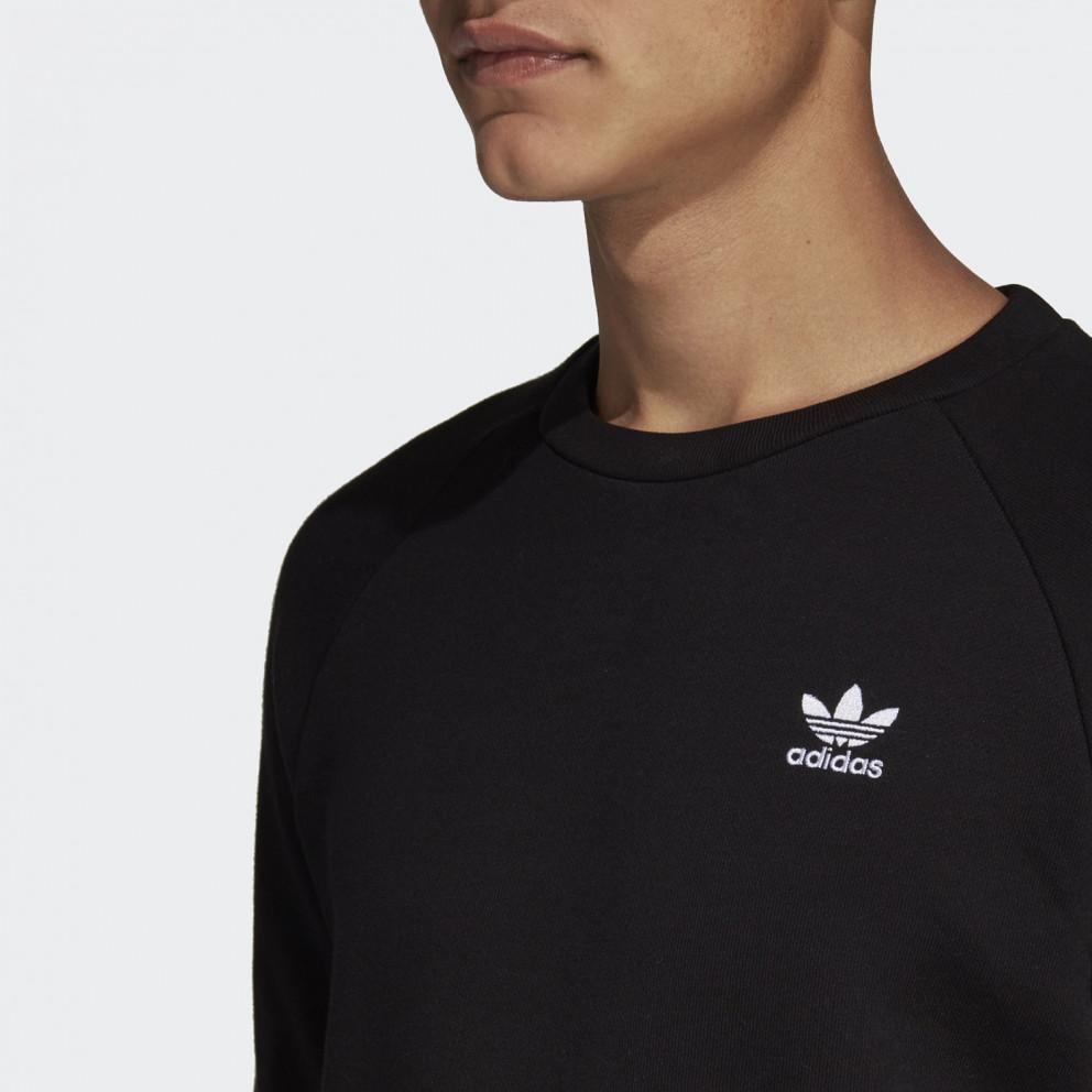 adidas Originals Essential Ανδρική Μπλούζα Φούτερ