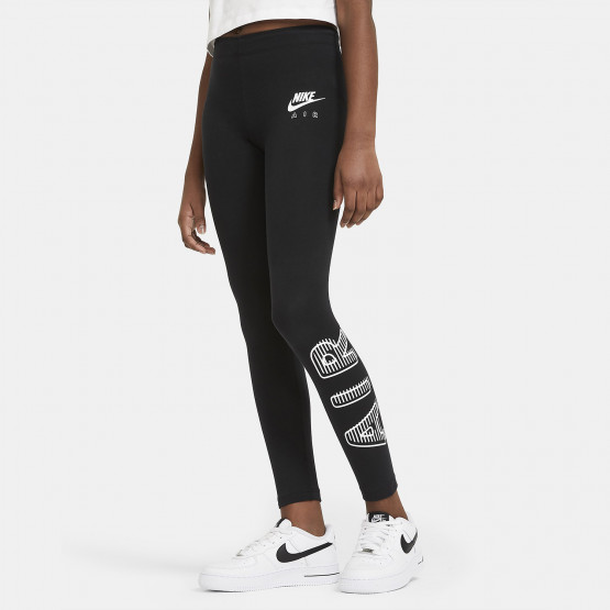 Nike Air Favorites Kids' Leggings