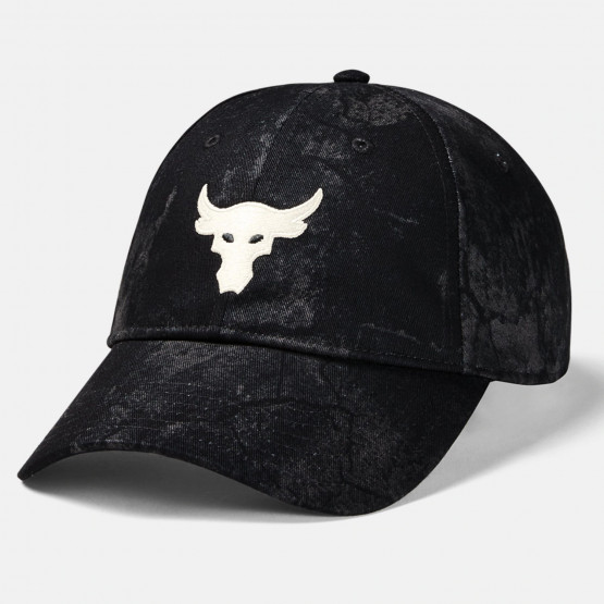 Under Armour Project Rock M Hat