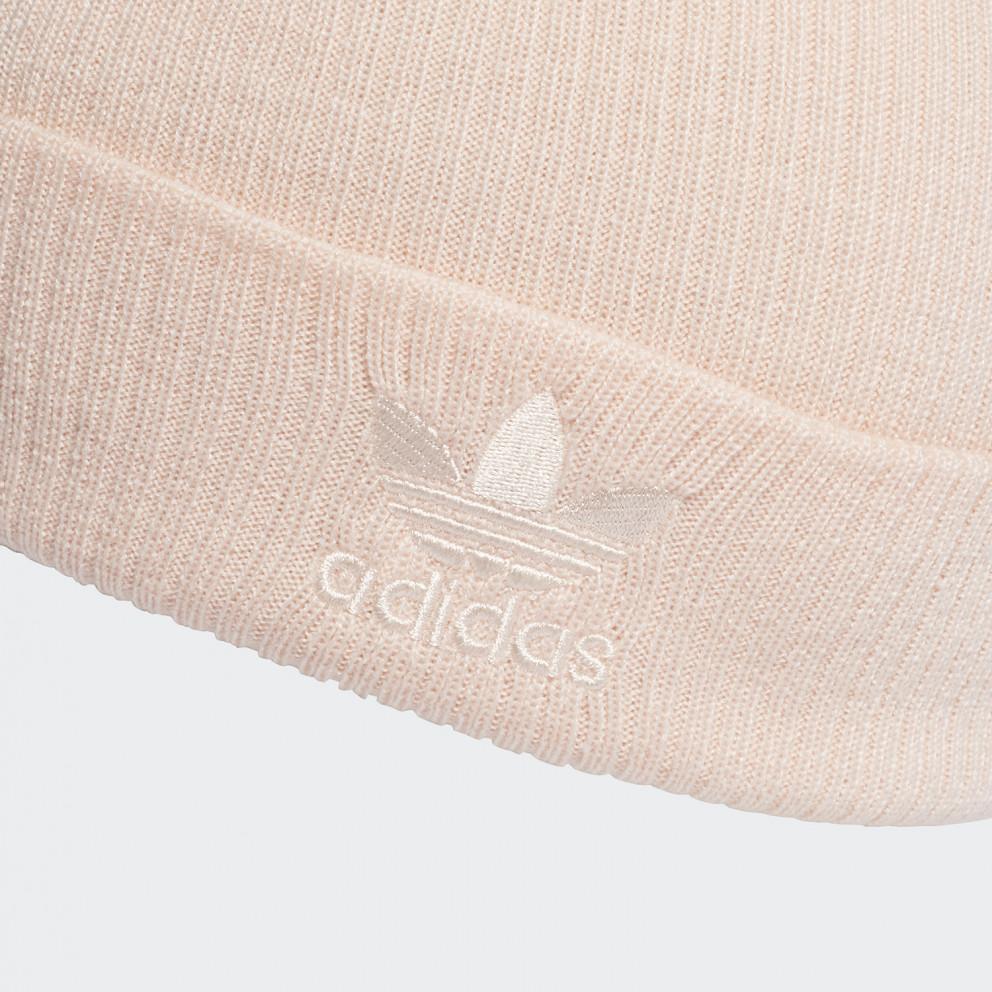 adidas Originals Faux Fur Pompom Women's Beanie