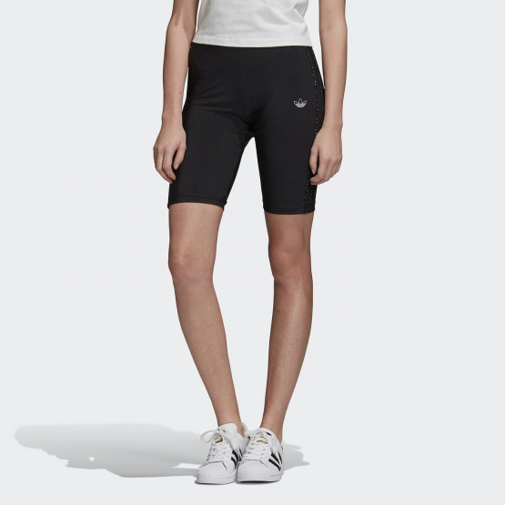 adidas Originals Women's Bikers Shorts
